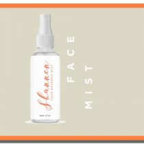 Face Mist Spray Shannen